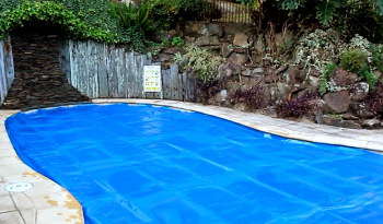Swimming Pool Covers - Discover which cover is right for you