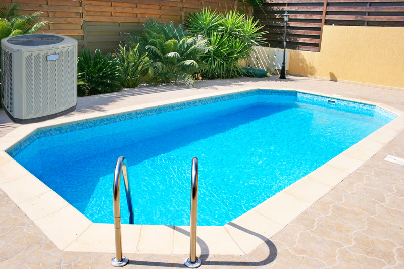 How long does a swimming pool heat pump take to heat the water - My perfect pool ...
