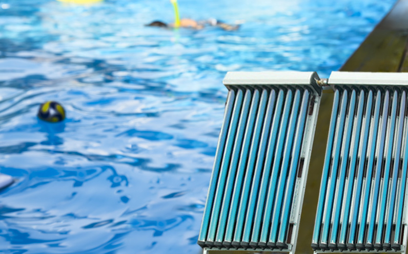 How Long Does it Take for Solar Heating to Warm the Pool?