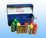 liquid test kit for swimming pool
