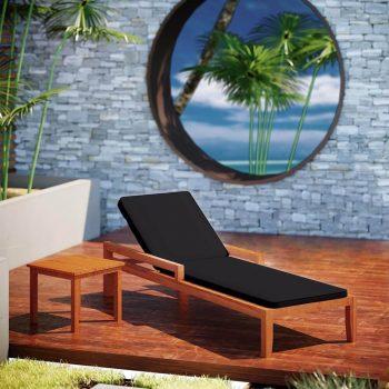 Timber Sun Lounge