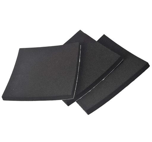 Anti Vibration Adhesive Rubber Pads