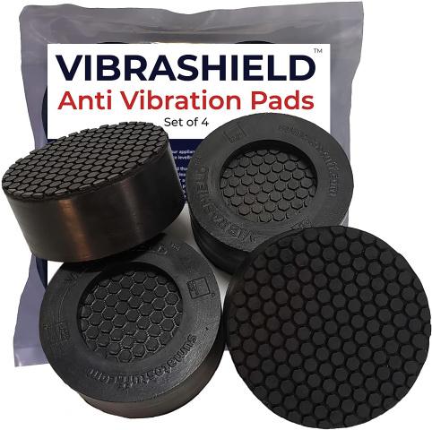Anti Vibration Feet Pads