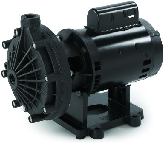 Pentair LA01N Single Speed Booster Pump for Pressure-Side Pool Cleaner