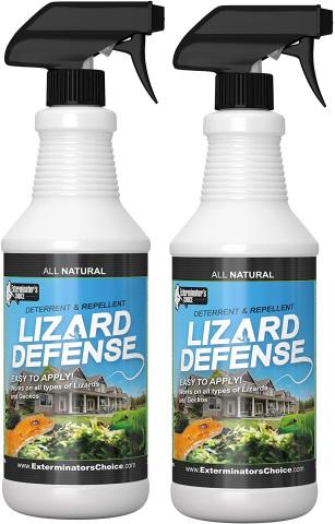 iguana repellent spray