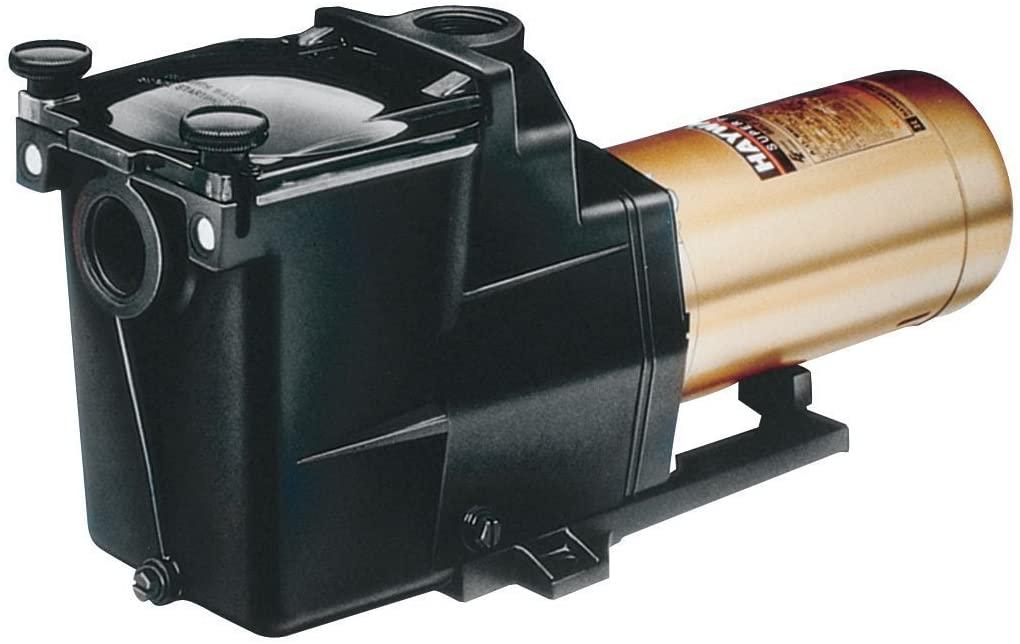Hayward SP2610X15 Super Pump 1.5 HP Pool Pump
