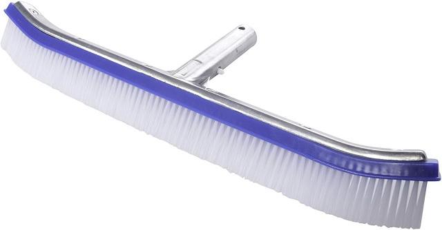 Milliard 17.5 inch Extra-Wide Nylon Pool Brush