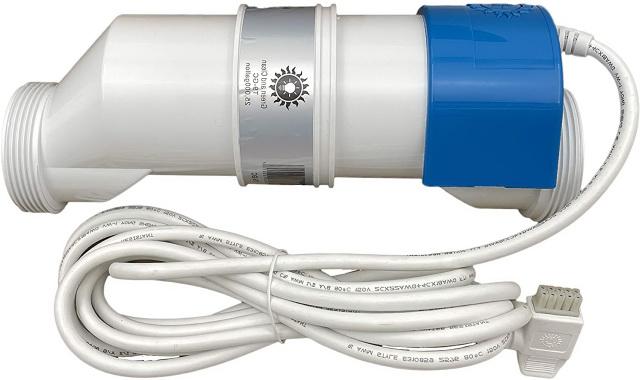 Nu Cobalt NC-25C Salt Water Chlorinator